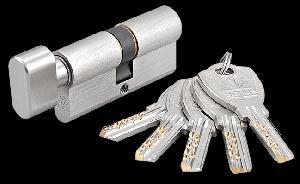 10-pin Euro Cylinder Lock