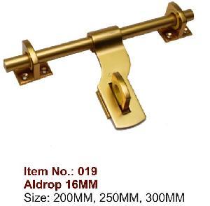 Aluminium Aldrop (019)