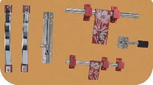 Aluminium Deluxe Door Kit 06