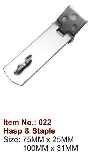 Aluminium Gate Hook (022)
