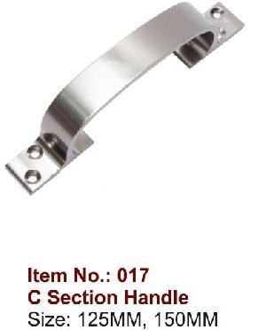 Aluminium Handle (017)