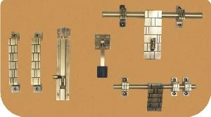 Aluminium Premium Door Kit 02