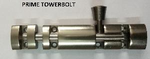 Aluminium Prime Tower Bolts