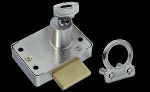Brass Cupboard Locks