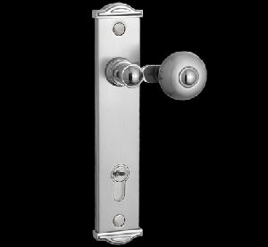 Brass Mortise Handle (comfy)