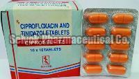 Ciprosel-TZ Tablets