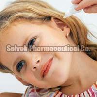 Selwax Ear Drops