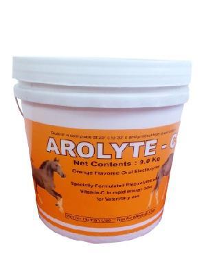 Arolyte-C Oral Electrolytes
