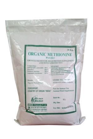 Organic Methionine Powder