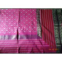 Embroidered Bed Sheet 002