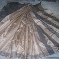 Tussar Silk Sarees