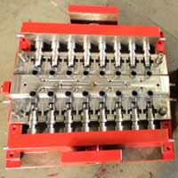 CPVC Plumbing Fitting Mould