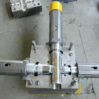 Tee Mould