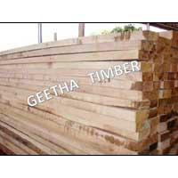 Silver Oak Wood 001
