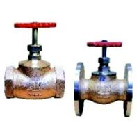 Leaded Tin Bronze Globe Valve