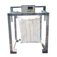 Bag Weighing Scale