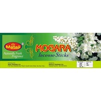 Mogara