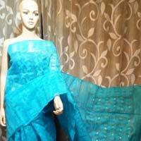 Dhakai Cotton Sarees