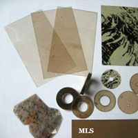Mica Products for Art Craft