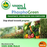 Phosphate Solubilizing Bio-Fertilizer