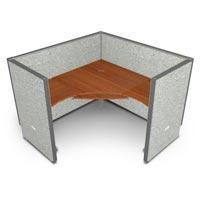 Aluminium Counter