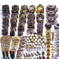Hydraulic Pumps & Components
