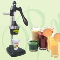 Glee Pressure Instant juicer