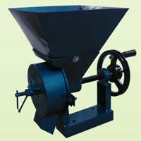 Manual Maize Mill