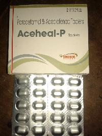 Aceheal P Tablets