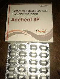 Aceheal SP Tablets