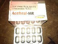 Analgesic Medicines