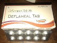Deflaheal Tab