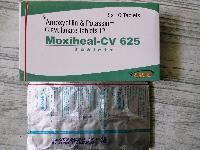 MOXIHEAL-CV 625