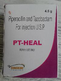 PT Heal Injection