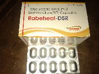 Rabeheal - DSR Tablets