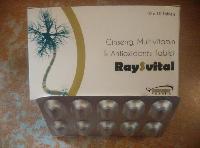 Raysvital Tablets