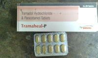 Tramaheal P Tablets