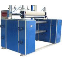 LLDPE Film Plant