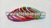 Silk Thread Bangle 06