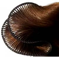 Remy Virgin Hand Weft Hair