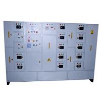 Electrical Distribution Control Panel