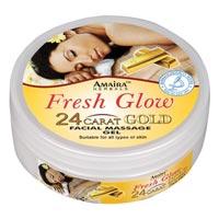 Facial Massage Gel