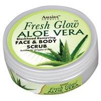 Herbal Scrub Cream