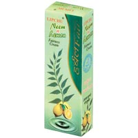Lipchu Neem N Lemon Cream