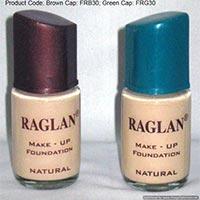 Raglan 30 Ml Foundation FRB30 & FRG 30