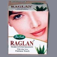 Raglan Make Up Foundation