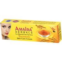 Turmeric Skin Care Cream