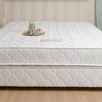 Spring Bed Base