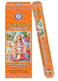 Jai Hanuman Hexa Incense Sticks