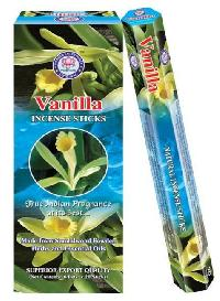Vanila Incense Sticks